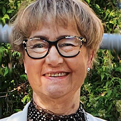 Birgitta Lindvall
